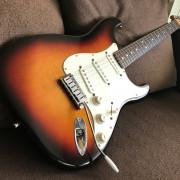 Stratocaster Fender American Standard - 1990