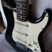 Fender Stratocaster USA 1991