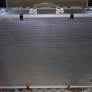 Rockcase RC 23020A Effect Pedal Case