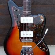 Fender Jazzmaster reissue JAPAN mejoradisima