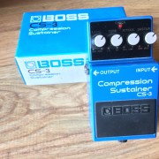Boss sustainer Cs-3 (Cs3)