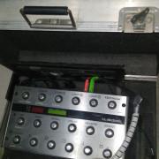 Pedalera TC electronic g system , envío incluido