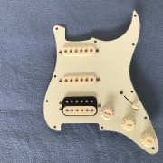 Golpeador completo Stratocaster HSS