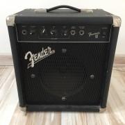 VENDO amp Fender bajo