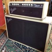 Vendo amplificador Fender Tone Máster