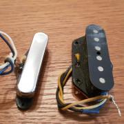 Fender US-Vintage Telecaster Pickups