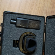 Micrófono Lewitt 640