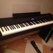 Kawai ES8 Piano Electrico