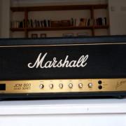 CABEZAL MARSHALL JCM800 1983
