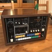 Roland CR-78 con Midi