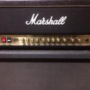 Marshall DSL 100w