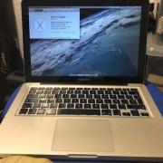 Rebaja esta semana! Vendo MacBook Pro 2,53