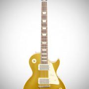Les Paul Gold Top