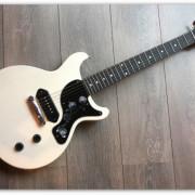 Gibson les Paul junior DC Nashville