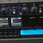 Interface MOTU 1248 AVB