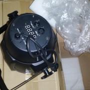 Vendo focos Par Led 54x3w RGBW, nuevos