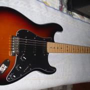 Fender Roland VG G5 USA 2006-7