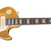 Compro Gibson les paul goldtop