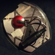 Micrófono de superficie