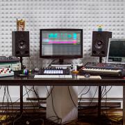 Produccion con Ableton Live personalizado  (online)