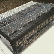 Mesa de mezclas MACKIE ONYX 24.4