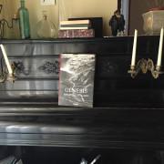 Piano Siglo XIX Bernareggi Gasso & Cia