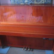 Piano de Pared Yamaha W-104 (Rebajado)