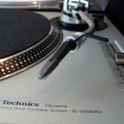 Vendo Technics 1200 (Perfectamente Calibrado)