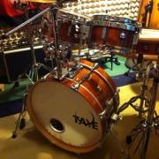 TAYE GO KIT + PLATOS  X Roland TD o Yamaha