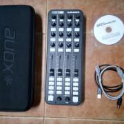 ALLEN & HEATH K2 MIDI CONTROLLER & SOUND CARD