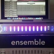Apogee Ensemble Firewire
