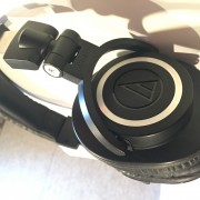 AURICULARES Audio-Technica ATH-M50 X