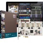 UAD 2 Quad con 40 plugins