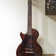 Gibson Les Paul Faded Zurda