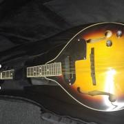 mandolina fender (envio incluido)
