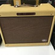 Fender Eric Clapton Tremolux Amplificador