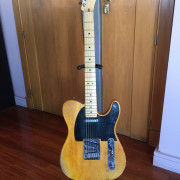 Fender Telecaster Highway one (Made in USA)