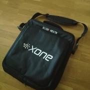 Maleta original XONE allen & heath
