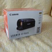 Canon Legria HF R 606