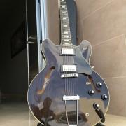 Gibson ES335TD 1977 Walnutt Vintage Guitar