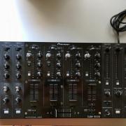 Pioneer djm 5000