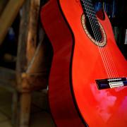 Mariano Conde A-26 Cutawey,  Flamenco,  clasica