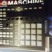 Maschine mk2
