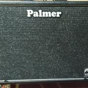Pantalla Palmer 1x12 (Greenback)