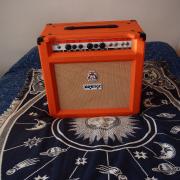 Orange Th30C Combo