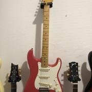 Fender strato journeymann custom 57 relic, año 2015