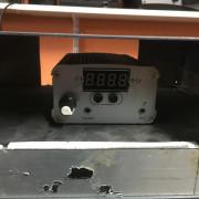 Emisora de FM casera con un alcance de unos 4km