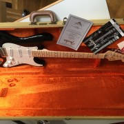 "Fender Custom Shop Eric Clapton ""Blackie"""