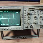 Osciloscopio Tektronix TDS 340A