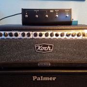 Koch multitone II 50W cabezal (680€)